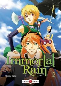 Immortal Rain. Volume 2,