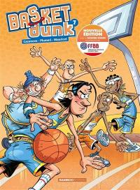 Basket Dunk. Volume 7,