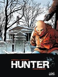 Hunter. Volume 1, Jivaro business