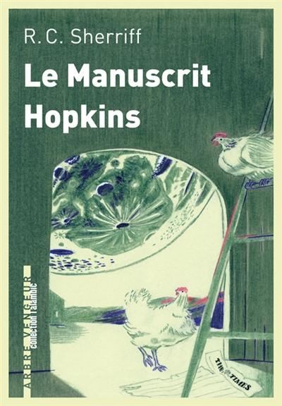 Le manuscrit Hopkins