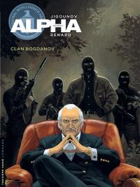 Alpha. Volume 2, Clan Bogdanov