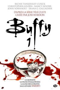 Buffy. Volume 1,