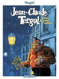 Jean-Claude Tergal. Volume 2, Jean-Claude Tergal attend le grand amour