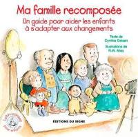 Ma famille recomposée
