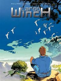 Largo Winch. Volume 1,