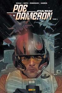 Poe Dameron. Volume 1, L'escadron Black