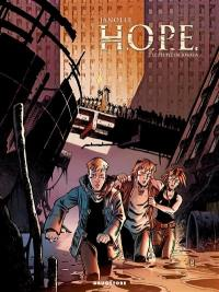HOPE. Volume 2, Le peuple de Joshua