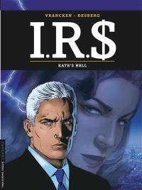 IRS. Volume 18, Kate's Hell