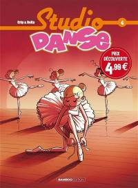 Studio danse. Volume 4,