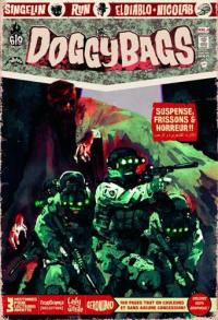 Doggy bags. Volume 4,
