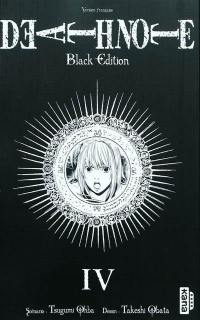 Death note. Volume 4,