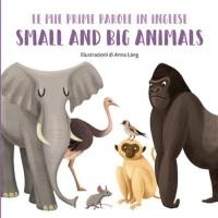 Small and big animals