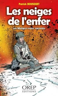 Les neiges de l'enfer