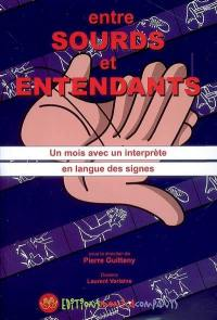 Entre sourds et entendants
