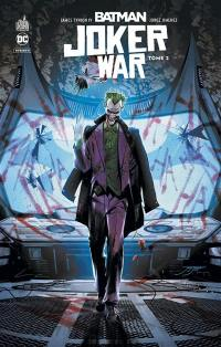 Batman Joker war. Volume 2,