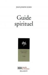 Guide spirituel pour la perfection