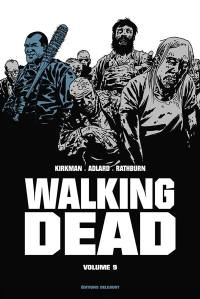 Walking dead. Volume 9,