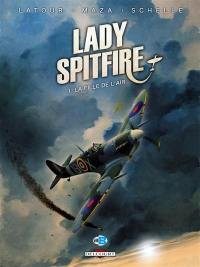 Lady Spitfire. Volume 1, La fille de l'air