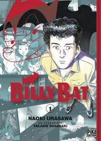 Billy Bat. Volume 1,