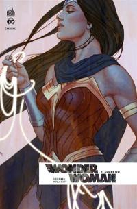 Wonder Woman rebirth. Volume 1, Année un