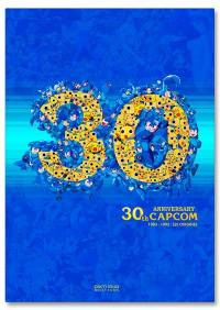30th anniversary Capcom. Volume 1, 1983-1993