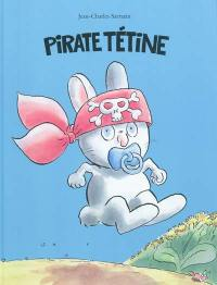 Pirate tétine