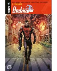 Harbinger renegade. Volume 2, Massacre