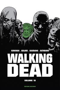 Walking dead. Volume 10,