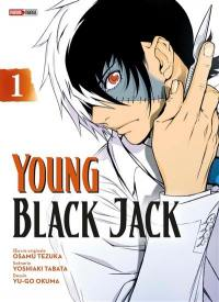 Young Black Jack. Volume 1,
