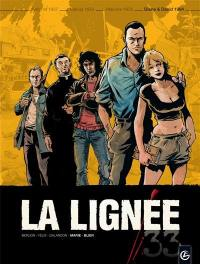 La lignée. Volume 4, Diane & David 1994
