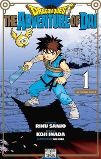 Dragon Quest. Volume 1,