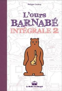 L'ours Barnabé. Volume 2,