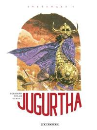 Jugurtha. Volume 1,