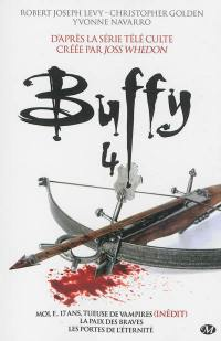 Buffy. Volume 4, Intégrale