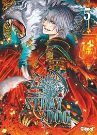 Stray dog. Volume 5,