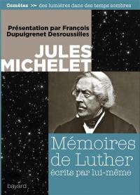 Mémoires de Luther