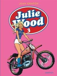 Julie Wood. Volume 3,
