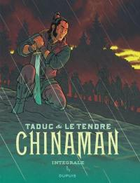 Chinaman. Volume 1,