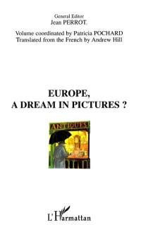 Europe, a dream in pictures ?
