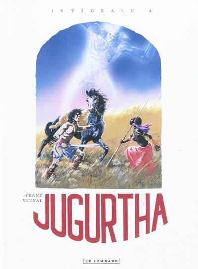 Jugurtha. Volume 4,