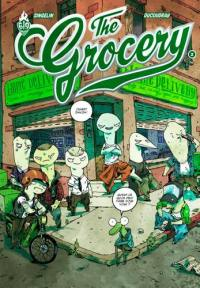 The grocery. Volume 2,