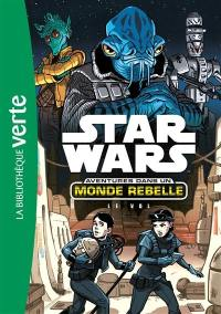 Star Wars. Volume 4, Le vol