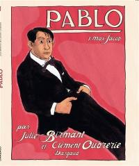 Pablo. Volume 1, Max Jacob