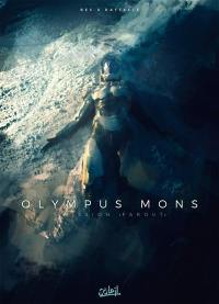 Olympus mons. Volume 7, Mission Farout