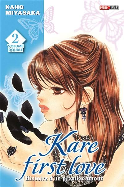 Kare first love. Volume 2,