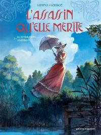 L'assassin qu'elle mérite. Volume 3, Les attractions coupables