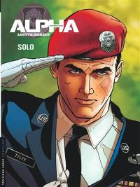 Alpha. Volume 2, Solo