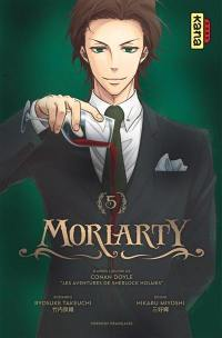 Moriarty. Volume 5,