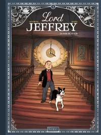 Lord Jeffrey. Volume 1, Le train de 16h54