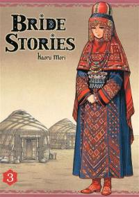 Bride stories. Volume 3,
